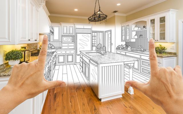 Trong trang trí nhà cửa, nên thiết kế hay mua sắm nội thất trước?-5