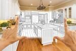 Trong trang trí nhà cửa, nên thiết kế hay mua sắm nội thất trước?