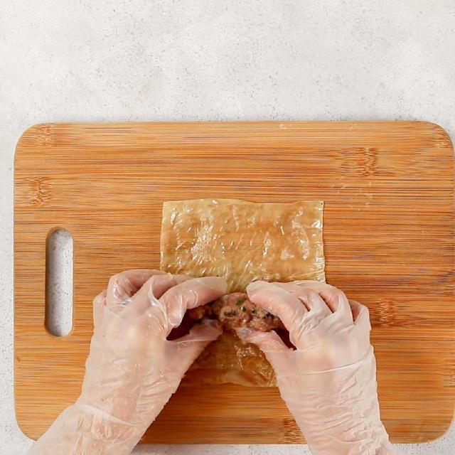 Mách chị em cách chế biến tôm kiểu mới: Vừa ngon vừa heo-thì, người không ăn kiêng chắc chắn cũng mê tít!-6