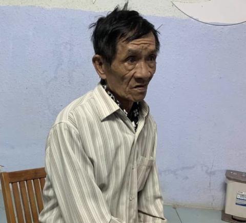 Vụ U50 bán dâm trong nhà nghỉ cấp 4 không cửa: Chân dung tú ông nông dân 76 tuổi-1