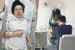 TP.HCM: Chồng sản phụ 'tố' bác sĩ bệnh viện phụ sản tự ý gây tê khiến vợ liệt nửa người sau sinh