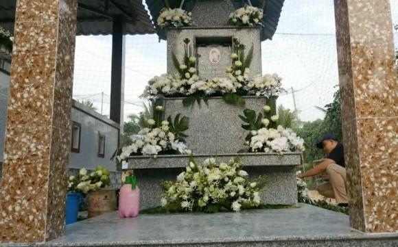 Hàn Thái Tú nghẹn ngào nhắn đến Vân Quang Long: Hôm nay mày được an nghỉ tại quê hương thương mến-3