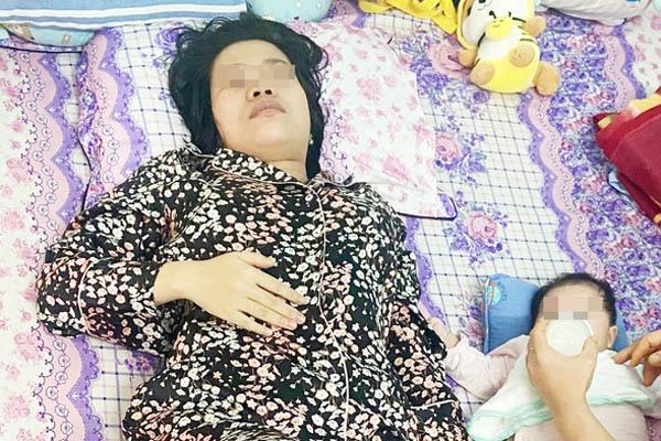 Vụ sản phụ liệt nửa người sau khi sinh mổ: BV Phụ sản Mêkông thừa nhận sai sót
