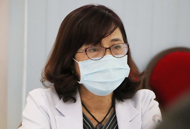 Vụ sản phụ liệt nửa người sau khi sinh mổ: Bệnh viện Phụ sản Mêkông thừa nhận sai sót, nhận trách nhiệm về mình-4