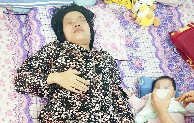 Vụ sản phụ liệt nửa người sau khi sinh mổ: Bệnh viện Phụ sản Mêkông thừa nhận sai sót, nhận trách nhiệm về mình-10