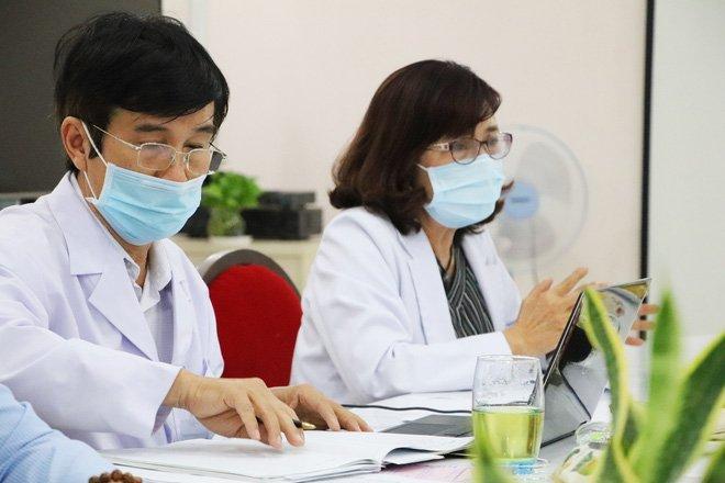 Vụ sản phụ liệt nửa người sau khi sinh mổ: Bệnh viện Phụ sản Mêkông thừa nhận sai sót, nhận trách nhiệm về mình-5