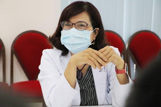 Vụ sản phụ liệt nửa người sau khi sinh mổ: Bệnh viện Phụ sản Mêkông thừa nhận sai sót, nhận trách nhiệm về mình-7