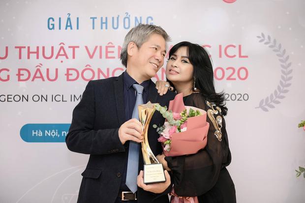 HOT: Diva Thanh Lam được bạn trai bác sĩ cầu hôn, đặc biệt chia sẻ về kế hoạch đám cưới ở tuổi 51-1