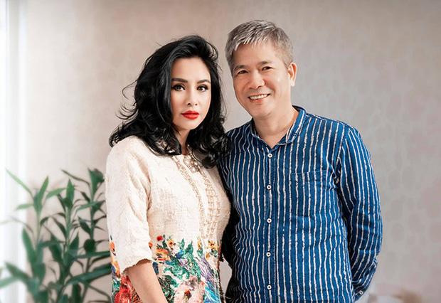 HOT: Diva Thanh Lam được bạn trai bác sĩ cầu hôn, đặc biệt chia sẻ về kế hoạch đám cưới ở tuổi 51-2