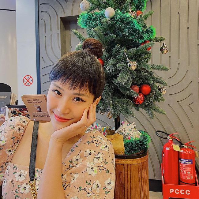 Những kiểu tóc fail toàn tập của sao Việt, chị em rút kinh nghiệm ngay kẻo Tết này đánh rớt hết vẻ xinh tươi-1