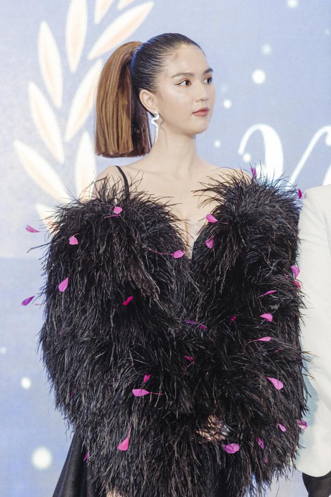 Những kiểu tóc fail toàn tập của sao Việt, chị em rút kinh nghiệm ngay kẻo Tết này đánh rớt hết vẻ xinh tươi-3