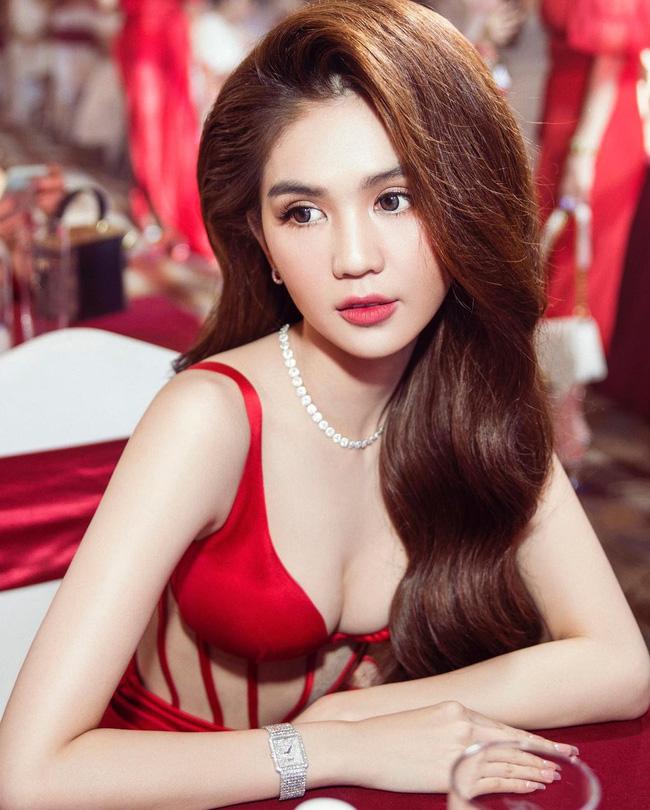 Những kiểu tóc fail toàn tập của sao Việt, chị em rút kinh nghiệm ngay kẻo Tết này đánh rớt hết vẻ xinh tươi-4