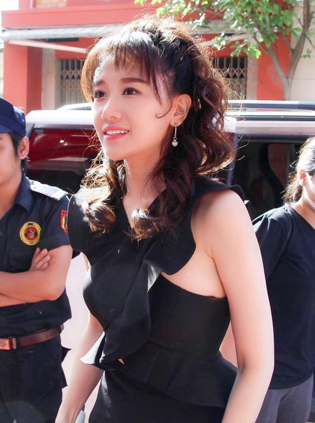 Những kiểu tóc fail toàn tập của sao Việt, chị em rút kinh nghiệm ngay kẻo Tết này đánh rớt hết vẻ xinh tươi-6