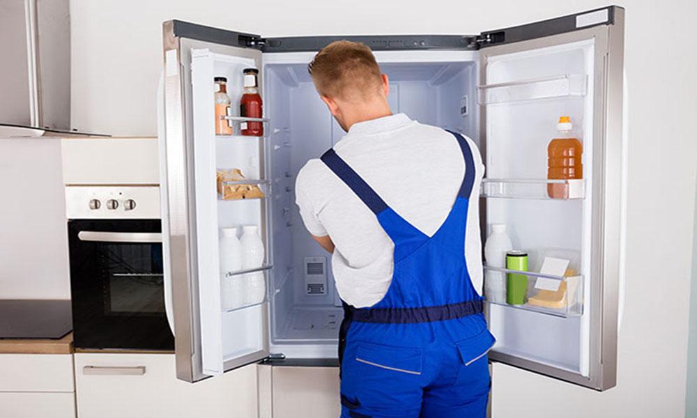 Tủ lạnh bị đóng tuyết ngăn đá, nguyên nhân có thể bắt nguồn từ những thói quen của người dùng, hãy tự khắc phục thay vì phải gọi thợ sửa chữa-5