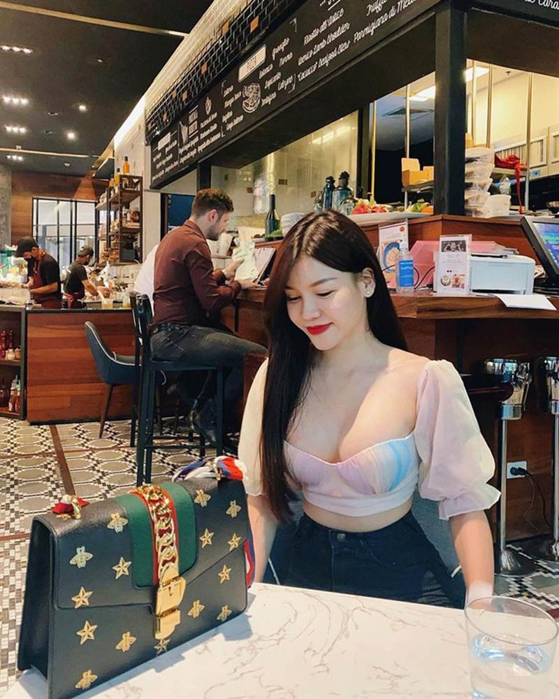 Huỳnh Anh hỏi khi nào về Việt Nam, Yến Xuân trả lời bất ngờ-1