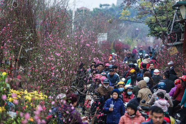 Thời tiết dịp Tết Nguyên Đán 2021: Khả năng đón rét đậm rét hại trong những ngày đầu tháng 2-1