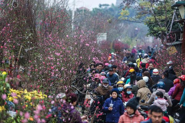 Thời tiết dịp Tết Nguyên Đán 2021: Khả năng đón rét đậm rét hại