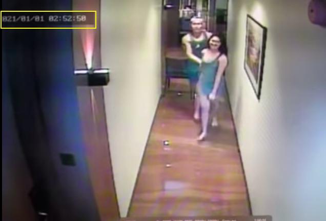 Vụ nữ tiếp viên nghi bị hiếp dâm tập thể: Cảnh sát trưởng bị cách chức sau cáo buộc điều tra sơ sài-1