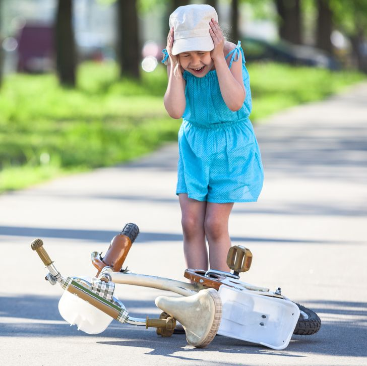 9 điều có hại cho trẻ vẫn diễn ra hằng ngày mà nhiều cha mẹ không nhận ra-10