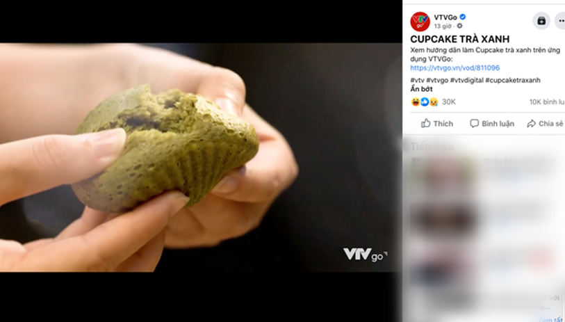 VTV xứng đáng vựa muối quốc dân khi lên tiếng cà khịa trà xanh xuất hiện giữa mối tình 8 năm khiến Sơn Tùng - Thiều Bảo Trâm rạn nứt-2