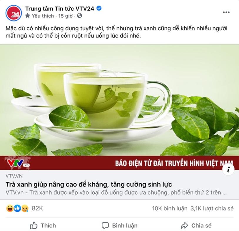 VTV xứng đáng vựa muối quốc dân khi lên tiếng cà khịa trà xanh xuất hiện giữa mối tình 8 năm khiến Sơn Tùng - Thiều Bảo Trâm rạn nứt-3