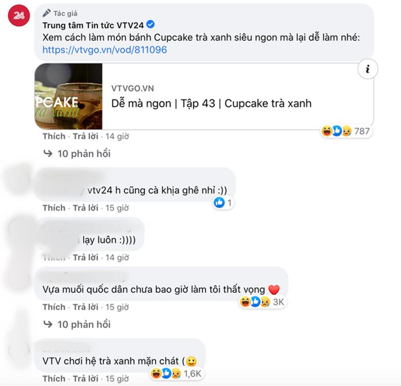 VTV xứng đáng vựa muối quốc dân khi lên tiếng cà khịa trà xanh xuất hiện giữa mối tình 8 năm khiến Sơn Tùng - Thiều Bảo Trâm rạn nứt-5