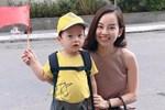 Bà mẹ đại gia Ly Kute: Cho con trai chơi môn thể thao quý tộc, sắm bộ bàn học với mức giá khiến nhiều người choáng váng