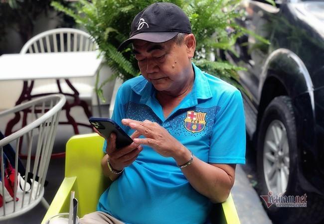 Cuộc sống ở trọ, không vợ con của NSND Việt Anh tuổi 63-6