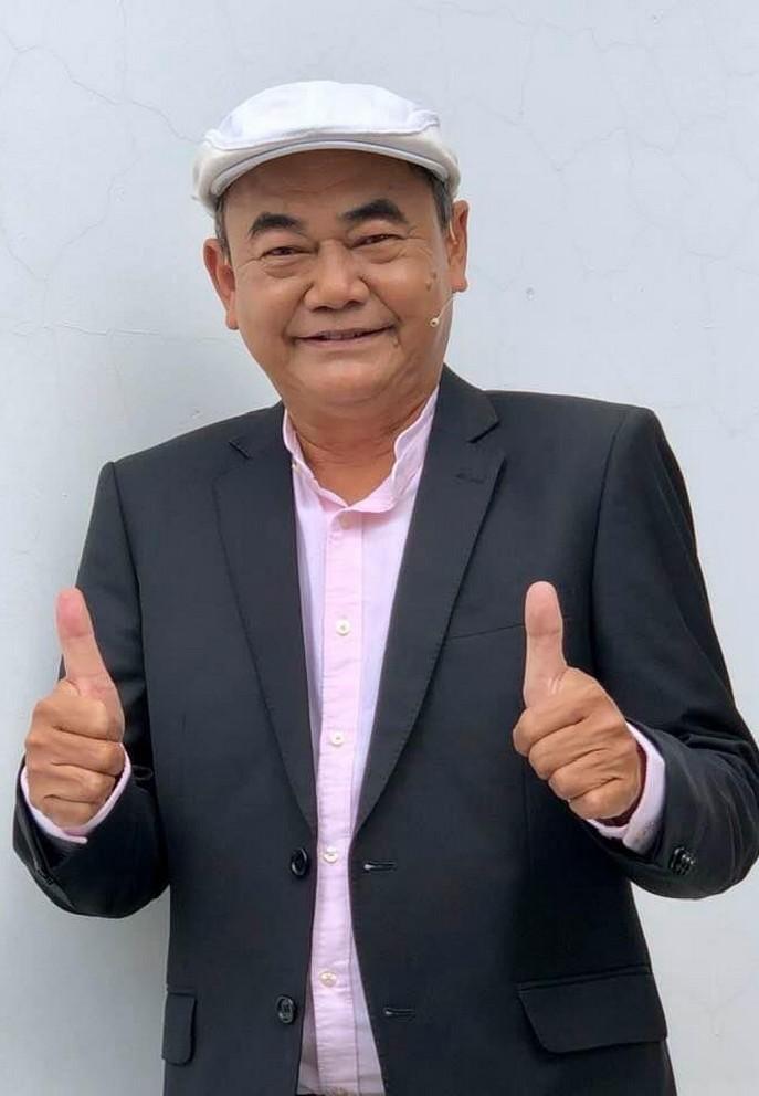 Cuộc sống ở trọ, không vợ con của NSND Việt Anh tuổi 63-8