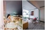 Thăm 2 căn hộ của nàng Hậu kín tiếng bậc nhất showbiz Ngọc Hân