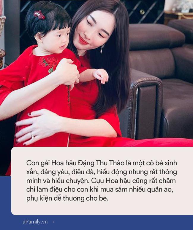 Đặng Thu Thảo tiết lộ hành động của con gái mà bà mẹ nào cũng sợ, bất ngờ hơn là cô đã dự đoán điều này từ 8 năm trước-3