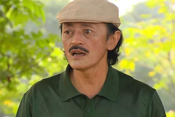 Nghệ sĩ Giang còi mắc ung thư hạ họng, đã di căn