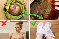 9 cách để sử dụng các sản phẩm hết hạn thay vì vứt chúng đi
