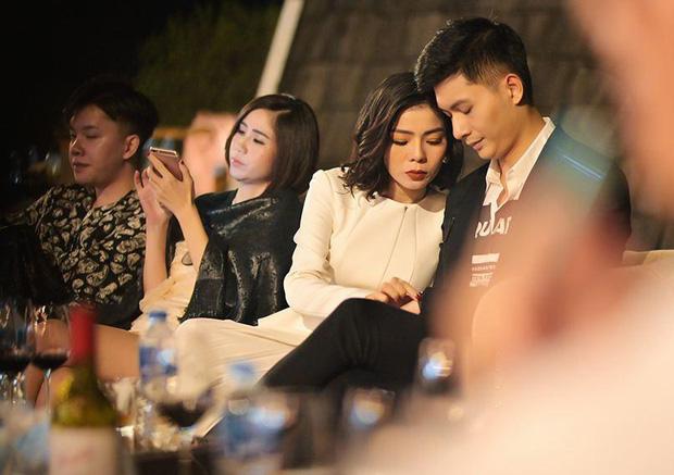 HOT: Lệ Quyên chính thức xác nhận yêu Lâm Bảo Châu-5