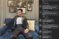 Đại gia Phan Thành lên mạng nhắc khéo khách mời nhớ ngày hôn lễ diễn ra, ai ngờ đâu bị bạn bè chê được vỗ béo nên 'mặt hơi căng'