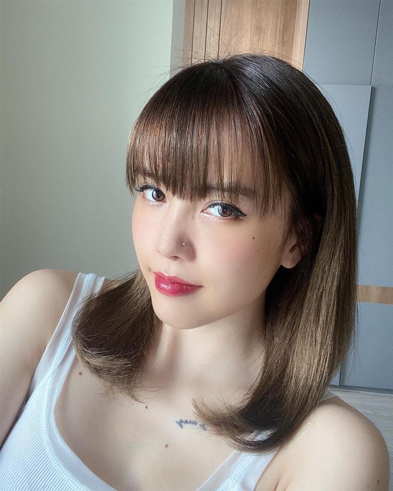 Đọ style tóc của Hải Tú và Thiều Bảo Trâm: Người để hoài tóc ngắn mong manh, người cân đẹp mọi kiểu khó nhằn-17