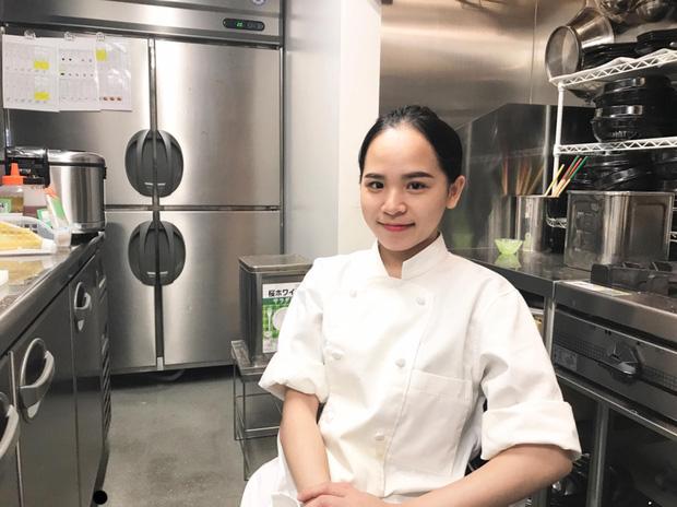 Gặp cô gái sống tại Nhật khiến cư dân mạng dậy sóng vì những mâm cơm Việt trình bày đẹp như tác phẩm nghệ thuật-2