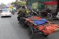 Video: Xe máy 'thây ma' - nỗi ám ảnh kinh hoàng của người dân Hà Nội