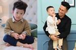 Việt Anh khoe con trai tình cảm khiến bố phát 'choáng', hành động của vợ cũ sau đó mới gây chú ý
