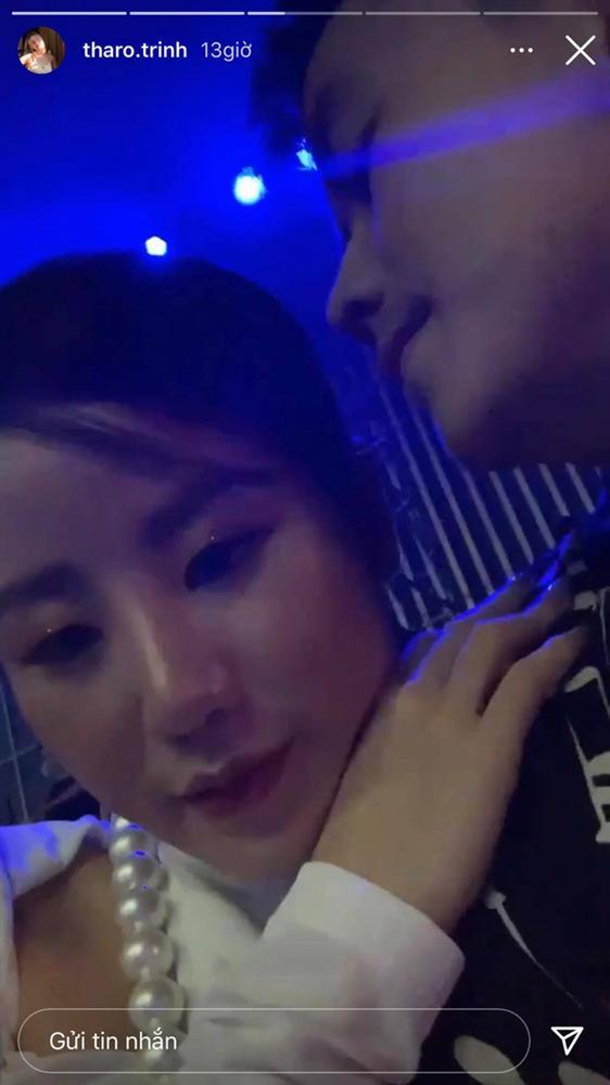 Dàn hot couple sánh vai tại Gala WeChoice Awards: Linh Rin - Phillip Nguyễn trông như vợ chồng son, Wean - Naomi bao ngầu-9