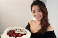 Lâm Tâm Như mang bầu lần 2 sau hơn 4 năm kết hôn cùng Hoắc Kiến Hoa?