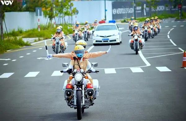 Từ ngày mai nhiều tuyến giao thông vào Hà Nội sẽ đi theo hướng nào?-1