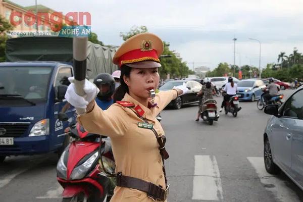 Từ ngày mai nhiều tuyến giao thông vào Hà Nội sẽ đi theo hướng nào?-2