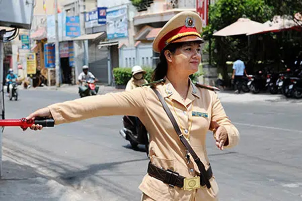 Từ ngày mai nhiều tuyến giao thông vào Hà Nội sẽ đi theo hướng nào?-3
