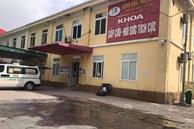 Nghệ An: Nổ bình ô xy trên xe cấp cứu khi đang đưa người bệnh về nhà, 1 người bị thương nặng