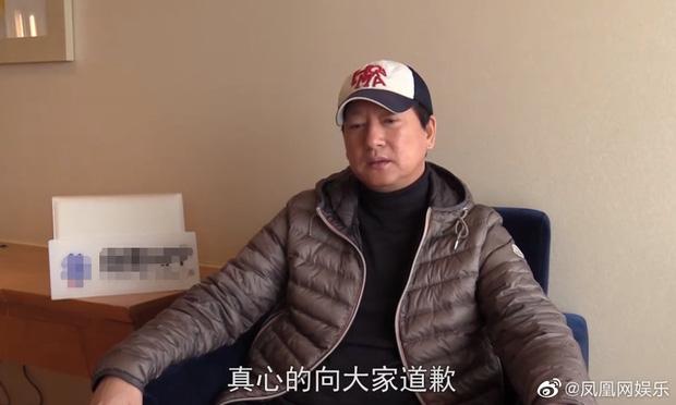 NÓNG: Bố ruột ra mặt tiết lộ lý do vì sao Trịnh Sảng thuê mang thai hộ, Cnet bức xúc đỉnh điểm-1