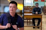 MC Quang Minh đi họp phụ huynh cho con trai nhưng phút cuối lại 'xị mặt', nghe lý do mà giận giùm nha!