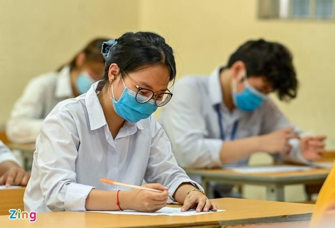 Thí sinh cần lưu ý gì về phương thức tuyển sinh của các trường năm 2021?-1