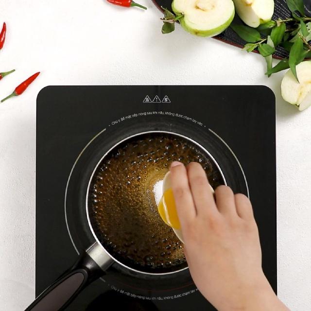 Mách chị em cách làm gỏi tai heo chua ngọt ngon nức lòng: Ăn chơi hay làm mồi nhắm đều là đỉnh của chóp!-6