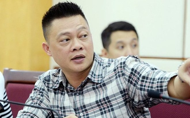 BTV Quang Minh đi họp phụ huynh nhưng phút cuối mới biết nhầm lớp-3